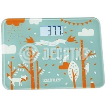 Весы напольные электронные Zelmer BS 1500