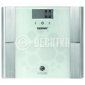 Весы напольные электронные Zelmer BS1850 (ZBS28500)