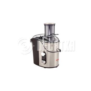 Соковыжималка центробежная Tefal ZN655H Smith XXL Silver Premium