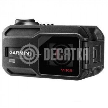Экшн-камера Garmin Virb X (010-01363-00)