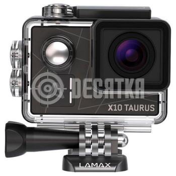 Экшн-камера Lamax X10 Taurus