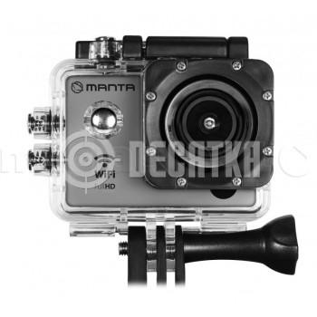 Экшн-камера Manta MM336 Pro WiFi