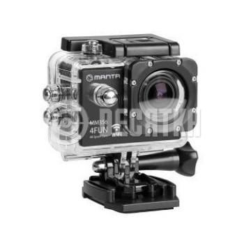 Экшн-камера Manta MM356