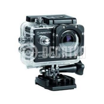 Экшн-камера Manta MM357