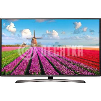 Телевизор LG 49LJ624V