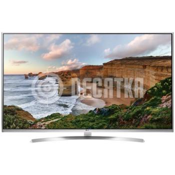Телевизор LG 55UH8507