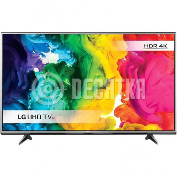 Телевизор LG 55UH615V