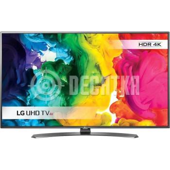 Телевизор LG 65UH661V