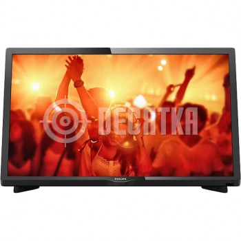 Телевизор Philips 22PFS4031
