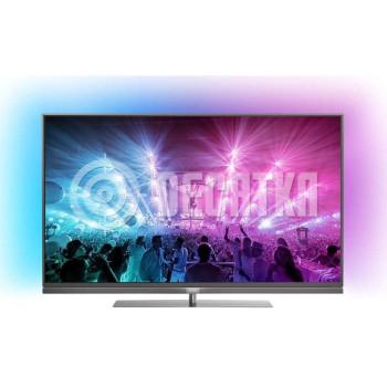 Телевизор Philips 49PUS7181