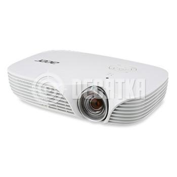 Мультимедийный проектор Acer K138ST (MR.JLH11.001)