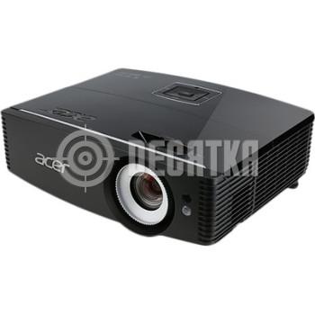 Мультимедийный проектор Acer P6200 (MR.JMF11.001)