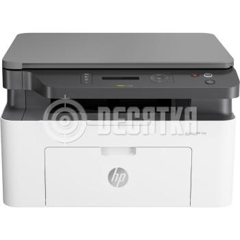 БФП HP Laser MFP 135W (4ZB82A)