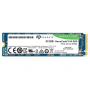 SSD накопитель Seagate BarraCuda 510 512 GB