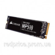 SSD накопитель Corsair Force MP510 960 GB