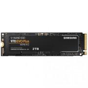 SSD накопитель Samsung 970 EVO Plus 2 TB