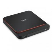 SSD накопитель LaCie Portable SSD with USB-C 1 TB