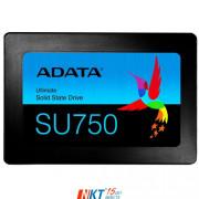 SSD накопитель ADATA Ultimate SU750 512 GB
