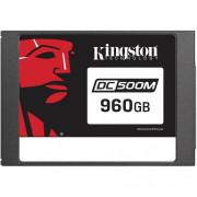 SSD накопитель Kingston DC500M 960 GB