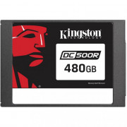 SSD накопитель Kingston DC500R 480 GB