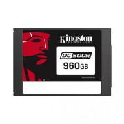 SSD накопитель Kingston DC500R 960 GB