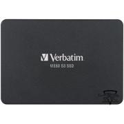 SSD накопитель Verbatim Vi500 S3 512 GB