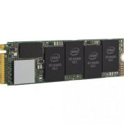 SSD накопитель Intel 660p 512 GB