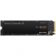 SSD накопитель WD Black SN750 NVME SSD 500 GB