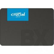 SSD накопитель Crucial BX500 960 GB