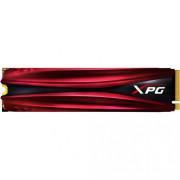 SSD накопитель ADATA XPG Gammix S11 Pro 1 TB