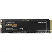 SSD накопитель Samsung 970 EVO Plus 1 TB