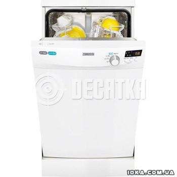 Посудомоечная машина Zanussi ZDS 91500 WA
