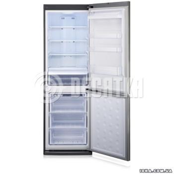 Холодильник с морозильником Samsung RL48RLBMG