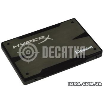 SSD Kingston HyperX 3K SH103S3/240G