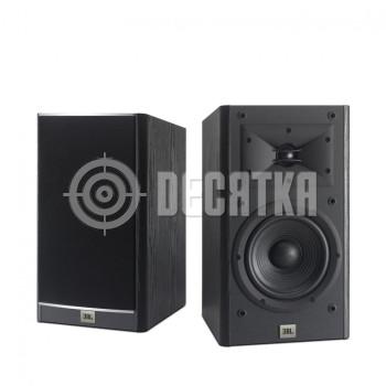 Фронтальные акустические колонки JBL Arena 130 Black (ARENA130BK)