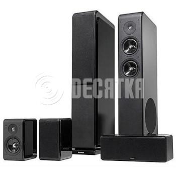 Колонки для домашнего кинотеатра Audio Pro Avanto 5.0 HTS