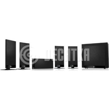 Колонки для домашнего кинотеатра KEF T105 System