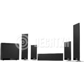 Колонки для домашнего кинотеатра KEF T205 System
