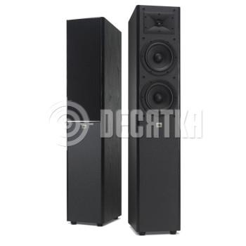 Фронтальные акустические колонки JBL Arena 180 Black (ARENA180BK)