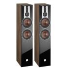 Фронтальные акустические колонки Dali OPTICON 6 Light Walnut