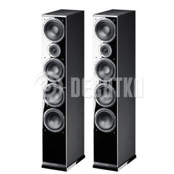 Фронтальные акустические колонки Magnat Shadow 209 black