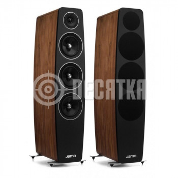 Фронтальные акустические колонки Jamo C 109