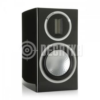 Фронтальные акустические колонки Monitor Audio GOLD 50 Piano Black
