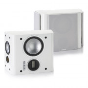 Тыловые акустические колонки Monitor Audio GOLD FX Piano White