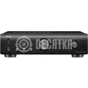 Интегрированный усилитель Denon PMA-520 AE Black