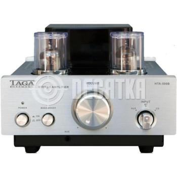 Интегрированный усилитель Taga Harmony HTA-500B