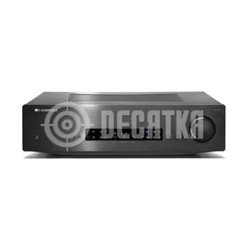 Интегрированный усилитель Cambridge Audio CXA-60 Black