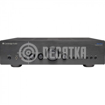 Интегрированный усилитель Cambridge Audio Azur 651A Black