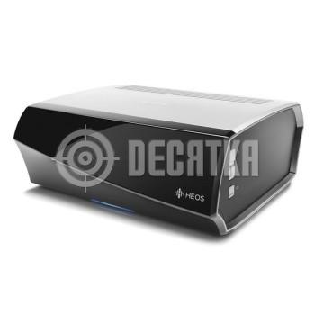 Сетевой аудиопроигрыватель Denon HEOS AMP