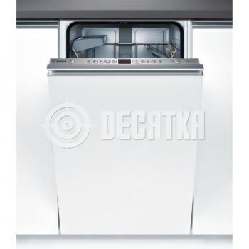 Посудомоечная машина Bosch SPV53M80EU